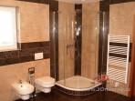 Rekonstrukce koupelny č.8