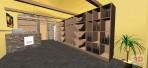 návrhy interiérů prodejny