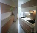 kuchyně panelákové vstup