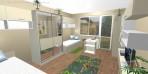 návrhy interiérů dětských pokojů