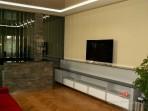 Fotogalerie interiérů obývak