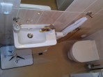 WC shora