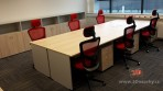 Kancelářský nábytek č.8