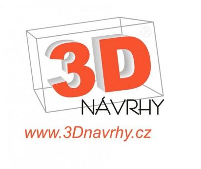 FRANŠÍZA 3D NÁVRHY