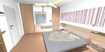 3D návrhy ložnice č.20