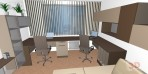 obývací pokoj stůl