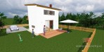 Projekt domů PIDI č.1