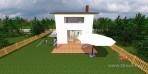 Projekt domů PIDI č.2
