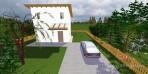 Projekt domů PIDI č.4