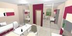 3D návrhy dětských pokojů č.27