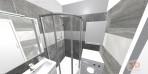 Panelákové koupelny č.20