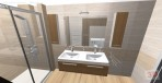 Luxusní koupelny č.25