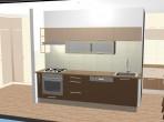 Rekonstrukce bytového jádra Nýřany č.4