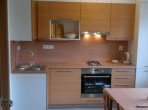 Rekonstrukce kuchyně a chodby č.7