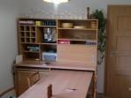 Rekonstrukce kuchyně a chodby č.9
