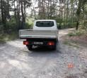 VW korba