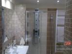 Rekonstrukce koupelny Karlovy Vary