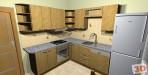 Rekonstrukce bytu 2+1 -návrh  kuchyně