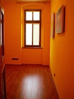Rekonstrukce bytu 2+1 ložníce