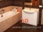 Fotogalerie koupelny -Luxusní koupelny