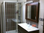 Fotogalerie koupelny -Luxusní design koupelna