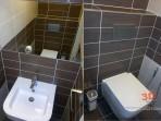 Fotogalerie koupelny -WC obklad Ethnic