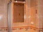 Fotogalerie koupelny -koupelna v panelovém bytě