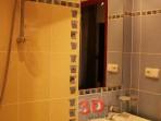 Fotogalerie koupelny -umyvadlo Rosa koupelna Rexona