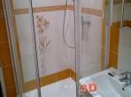 Fotogalerie koupelny -paneláková koupelna RAKO Linea