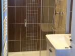 Koupelny fotogalerie inspirace - Koupelna Wenge