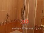 Koupelny fotogalerie inspirace - hydromasážní panel