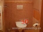 Koupelny fotogalerie inspirace - RAKO koupelny