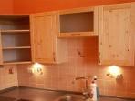 Kuchyně panelákové č.4