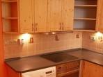 Kuchyně panelákové č.5