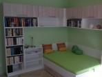 Fotogalerie interiérů - zakázková výroba nábytku