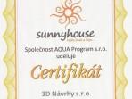 Certifikaty č.4