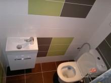 Panelákové koupelny