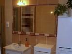 Rekonstrukce koupelny od 3Dnavrhy.cz