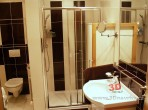 Rekonstrukce koupelny č.5